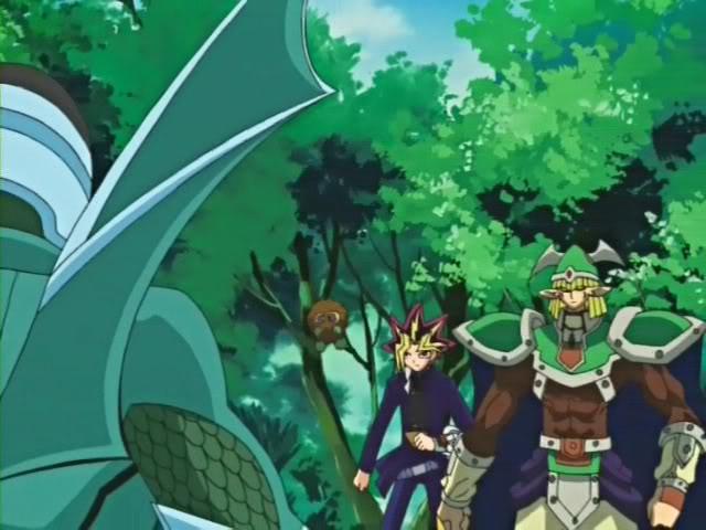 [ Hết ] Phần 5: Hình anime Atemu (Yami Yugi) & Anzu (Tea) trong YugiOh  2_A81_P_8