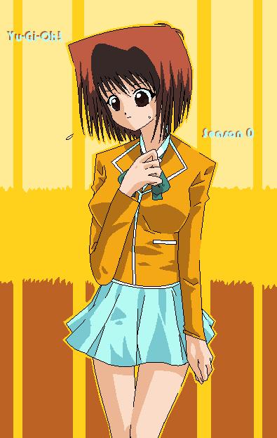 Hình vẽ Anzu Mazaki bộ YugiOh (vua trò chơi) - Page 32 6_Anzup_55