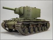 КВ-2 выпуска мая - июня 1941 года. 1/35 ГОТОВО - Страница 4 DSCN3718