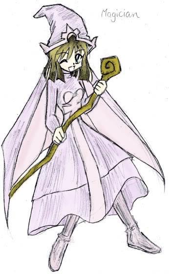 Hình vẽ Anzu Mazaki bộ YugiOh (vua trò chơi) - Page 33 6_Anzup_146