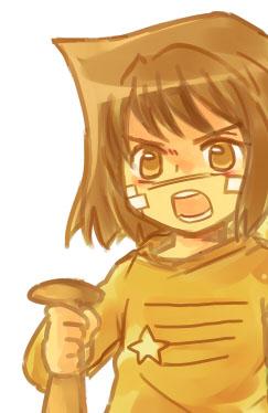 Hình vẽ Anzu Mazaki bộ YugiOh (vua trò chơi) - Page 34 6_Anzup_290