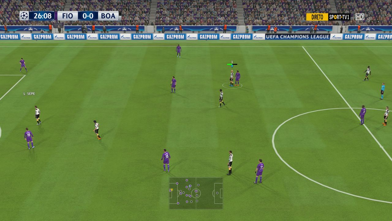 "[PES 2016 PC] - ""Custom"" Power bar, offside line & scoreboard Champions_League_Scoreboard"
