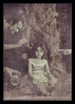 Vijest o otmici Alice_in_Wonderland