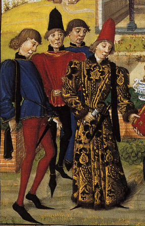 Dressed to Kill: Fashion, Arms and Armour Arsen_5104_f14_detail