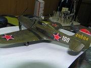 P-39 Airacobra 1/48 Eduard P_39_5
