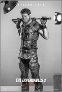 The Expendables 3 (Los Mercenarios 3) 2014 - Página 7 Lutz