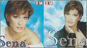 Sena Ordagic - Diskografija  Sena_Ordagic_2001_Samo_tebi_verna_prednja