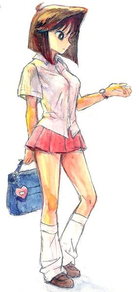 Hình vẽ Anzu Mazaki bộ YugiOh (vua trò chơi) - Page 33 6_Anzup_229