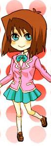 Hình vẽ Anzu Mazaki bộ YugiOh (vua trò chơi) - Page 34 6_Anzup_318