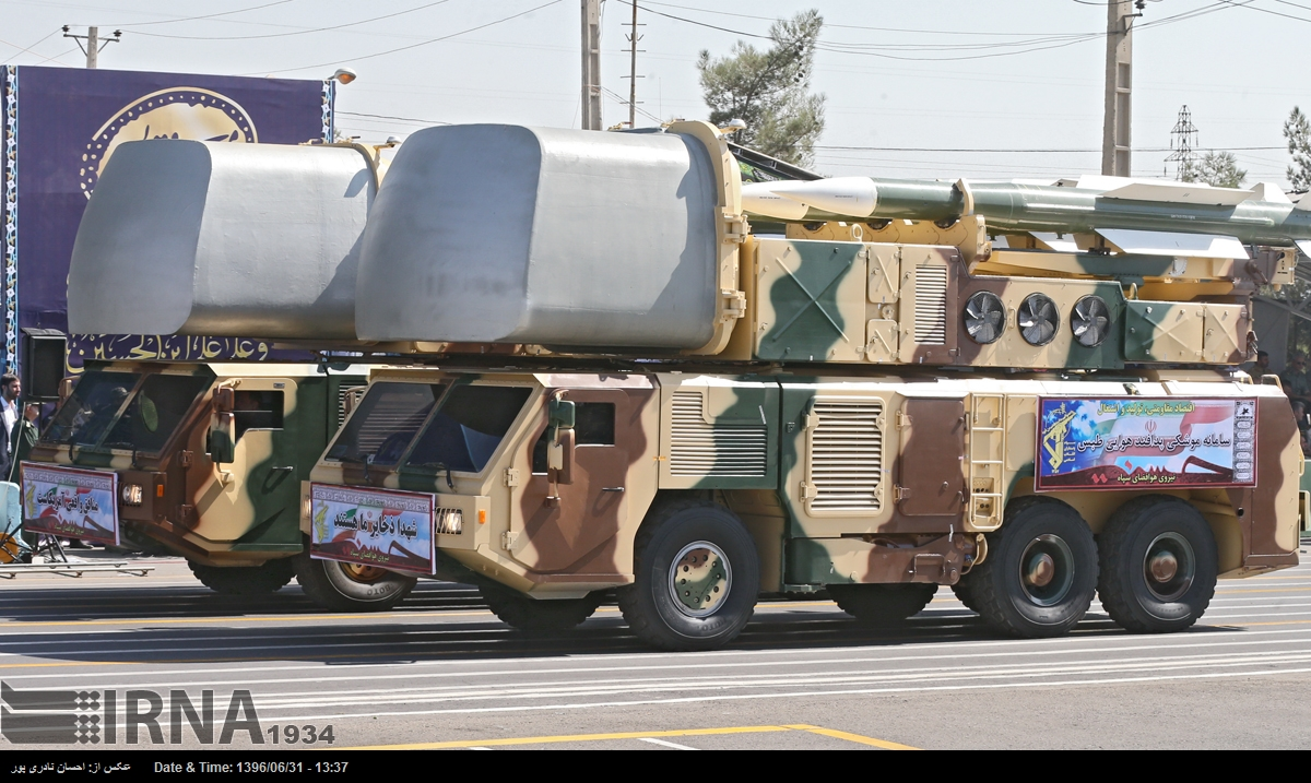 IR of Iran Armed Forces Photos and Videos - Page 3 N3526340-6057485