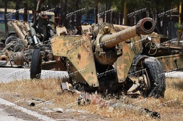 Syrian Arab Army (SAA) - Page 3 RIAN_3126142