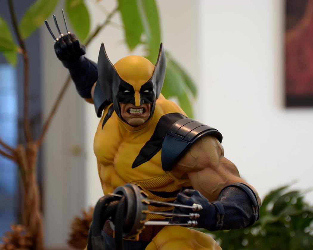 Premium Collectibles : Wolverine - Comics Version - Page 12 Xw11