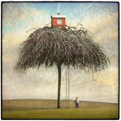 Zov anđela-Gijom Muso Tree_house_by_kleemass-d36zzzo