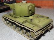 КВ-2 выпуска мая - июня 1941 года. 1/35 ГОТОВО - Страница 3 DSCN3669