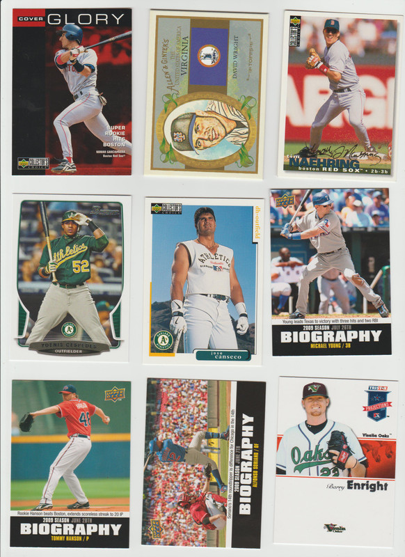 BB Cards F/S .10 cents Each (NEW LIST) Scanned Adding More 085