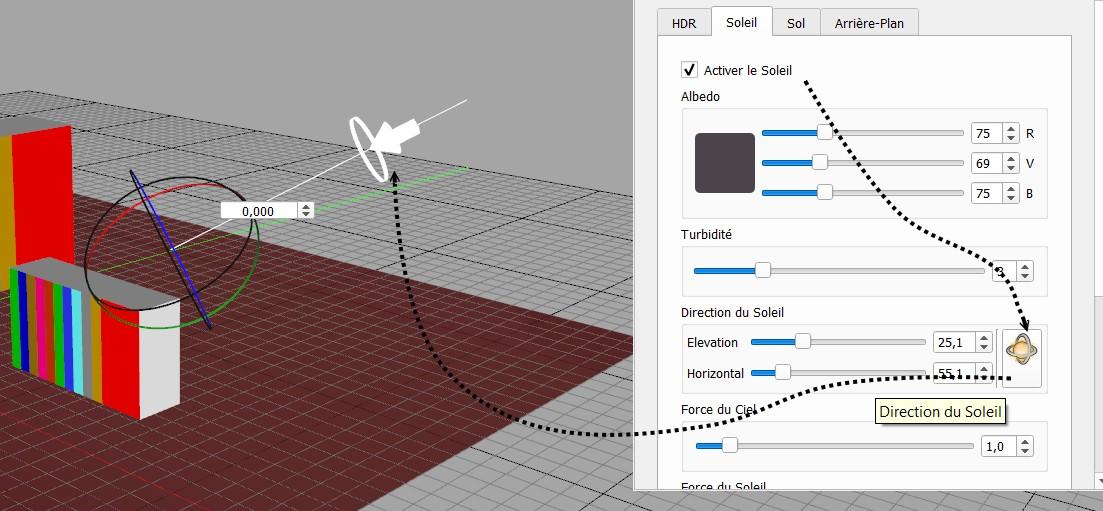 [ SKETCHUP ] Tut SimLab Composer Light pour SketchUp Simlab09