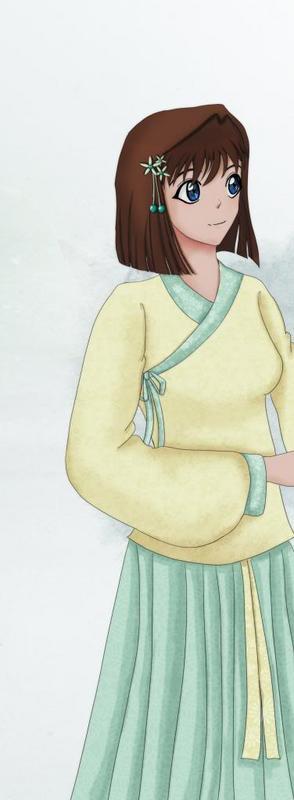 Hình vẽ Anzu Mazaki bộ YugiOh (vua trò chơi) - Page 34 6_Anzup_235