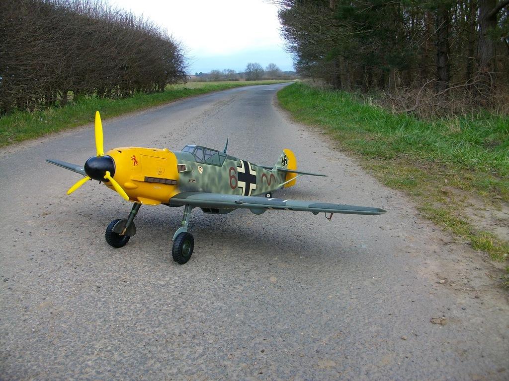 German DAK ME109 fighter pilot . IMGP1256_zpsneso6rk0