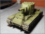 КВ-2 выпуска мая - июня 1941 года. 1/35 ГОТОВО - Страница 3 DSCN3665