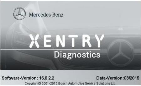 Mercedes Benz DAS XENTRY 03 2015 Full Version - Torrent Das03