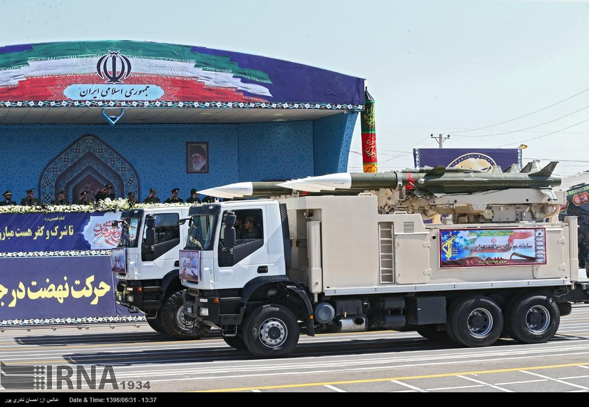 IR of Iran Armed Forces Photos and Videos - Page 3 N3526340-6057487
