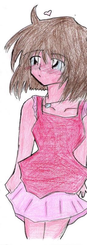 Hình vẽ Anzu Mazaki bộ YugiOh (vua trò chơi) - Page 4 1_Anzup_148