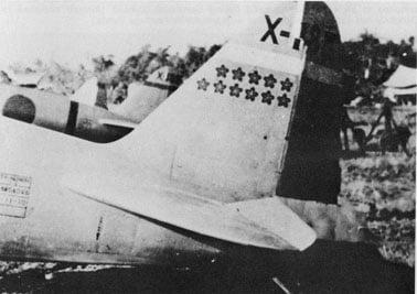 A6M2 Zero Tamiya 1/48 Zero15