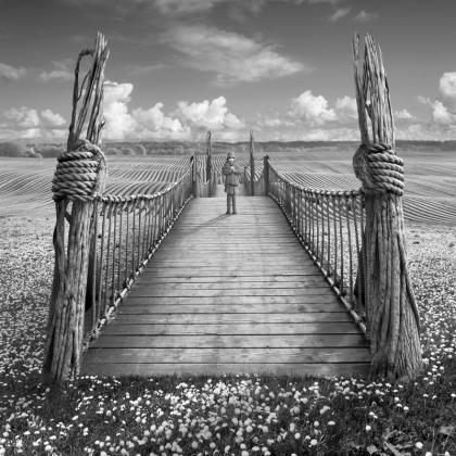 Zov anđela-Gijom Muso - Page 2 The_bridge_by_kleemass-d551h2g