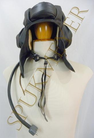 Gorras de la RDA DSCN7978