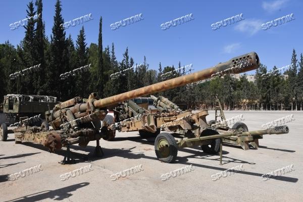 Syrian Arab Army (SAA) - Page 3 RIAN_3126203