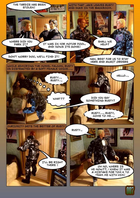 Bamcomix - The Mis-adventures of Rusty & Duke - Bam Edition (Full comic) The_Misadventures_Of_Rusty_Duke_00_8