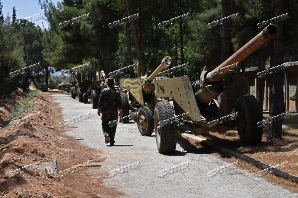Syrian Arab Army (SAA) - Page 3 RIAN_3126140