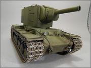 КВ-2 выпуска мая - июня 1941 года. 1/35 ГОТОВО - Страница 4 DSCN3712