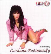 Gordana Goca Bozinovska - Diskografija Goca_Bozinovska_1997_Jos_sam_jaka_prednja