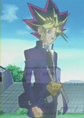 [ Hết ] Phần 6: Hình anime Atemu (Yami Yugi) & Anzu (Tea) trong YugiOh  2_A101_P_44