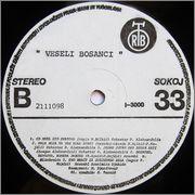 Vinko Brnada - Diskografija Nedeljko_Bilkic_1982_Veseli_Bosanci_B