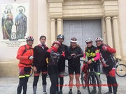 (29/04/2017) Camino del Apóstol by @BTTCARTAGENA ASNOBIKE Camino_Ap_stol_ASNOBIKE_2017_4