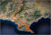FOTOS VARIAS SALIDAS año 2014 Mapa