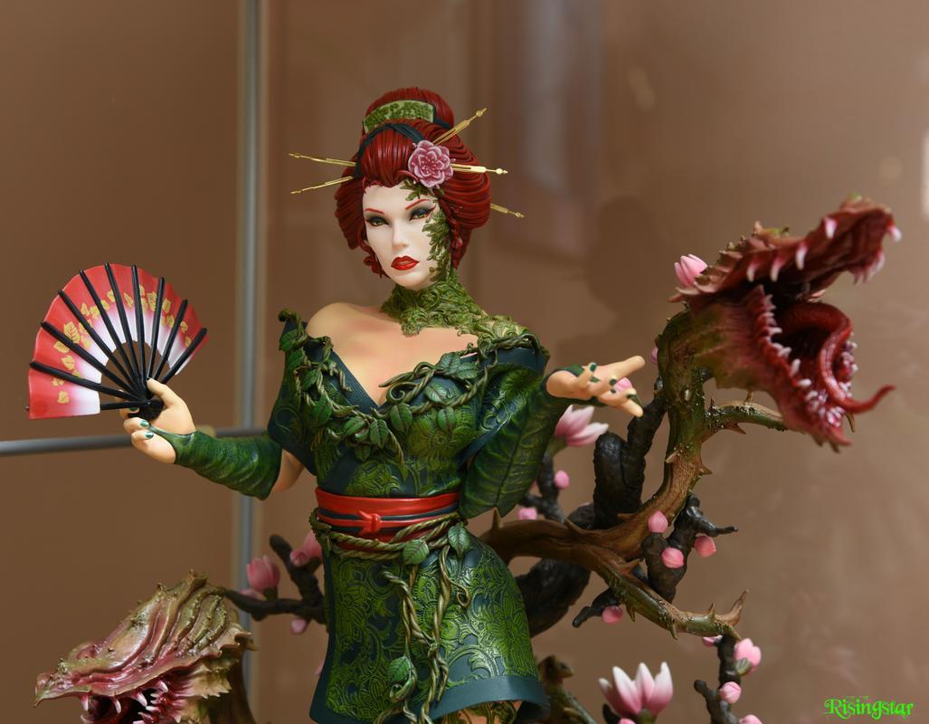 Samurai Series : Poison Ivy - Page 3 Poison79