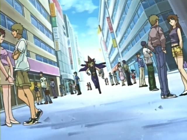 [ Hết ] Phần 6: Hình anime Atemu (Yami Yugi) & Anzu (Tea) trong YugiOh  2_A101_P_91