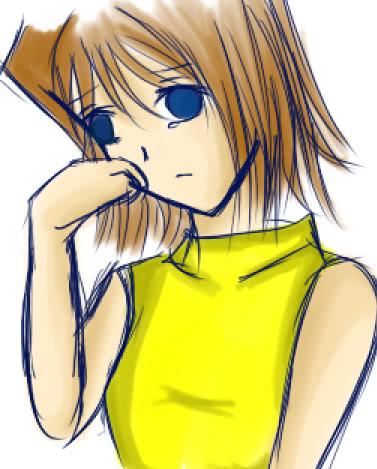 Hình vẽ Anzu Mazaki bộ YugiOh (vua trò chơi) - Page 32 6_Anzup_48