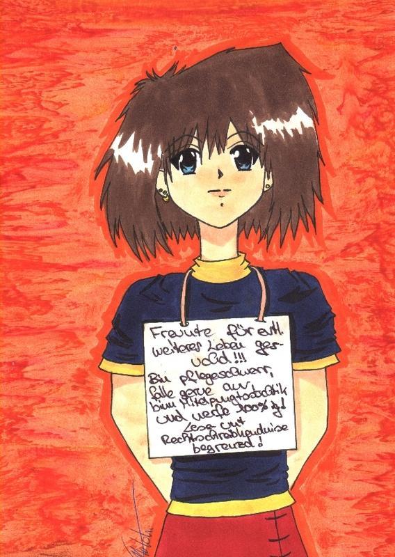 Hình vẽ Anzu Mazaki bộ YugiOh (vua trò chơi) - Page 4 1_Anzup_146