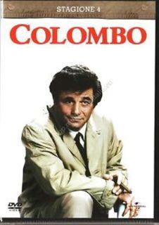 Colombo (1974-1975) [stagione 4] 3 dvd9 copia 1:1 ita/multi Image