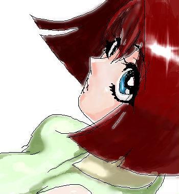 Hình vẽ Anzu Mazaki bộ YugiOh (vua trò chơi) - Page 34 6_Anzup_278
