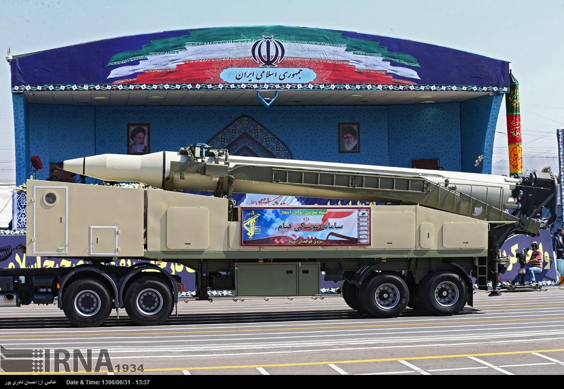 IR of Iran Armed Forces Photos and Videos - Page 3 N3526340-6057492