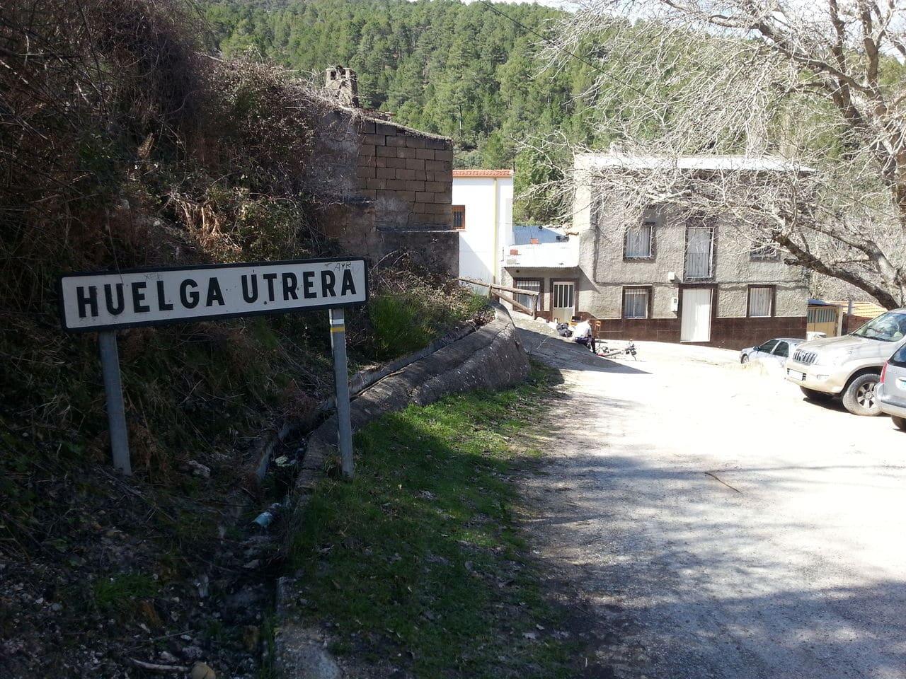 """Crónicas """"Remontada del Rio Segura 2013"""" P_1"""