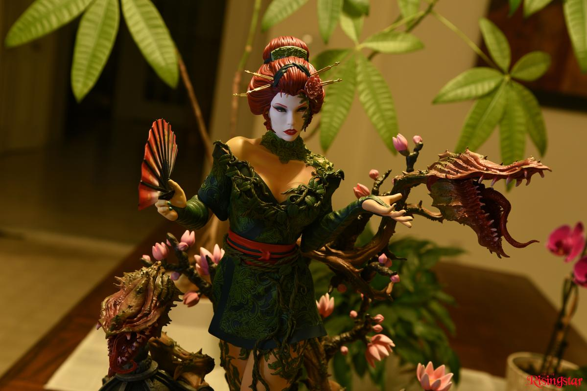 Samurai Series : Poison Ivy - Page 3 Poison50