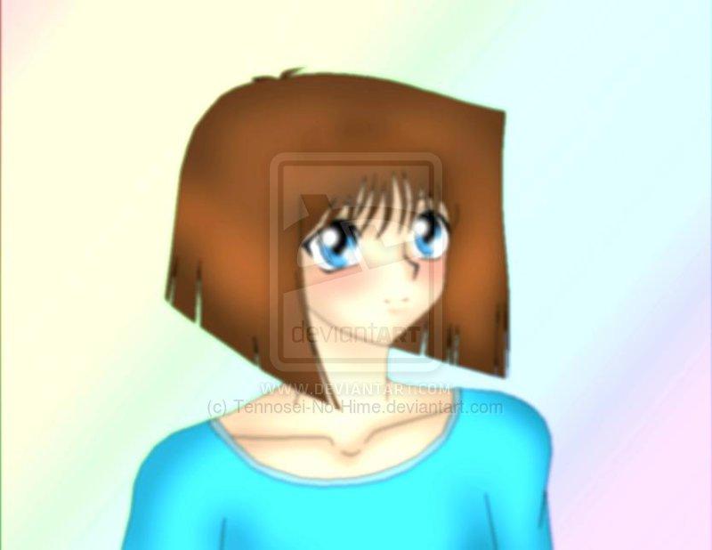 Hình vẽ Anzu Mazaki bộ YugiOh (vua trò chơi) - Page 34 6_Anzup_272