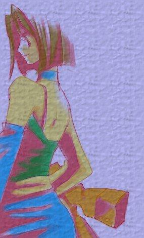 Hình vẽ Anzu Mazaki bộ YugiOh (vua trò chơi) - Page 35 6_Anzup_362