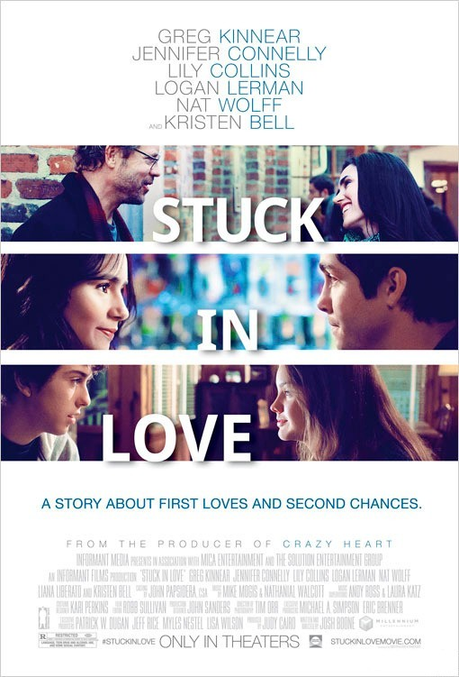 STUCK IN LOVE (2013) Image